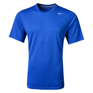 Nike Youth Legend Training Jersey - Blue 840178-493