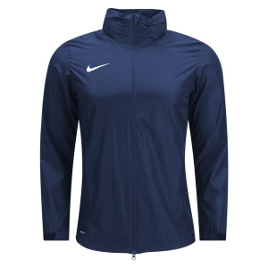Nike Youth Academy 18 Rain Jacket - Navy 893819-451