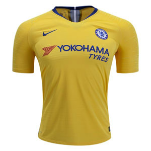 Nike Chelsea Authentic Away Jersey 2018-2019 918921-720