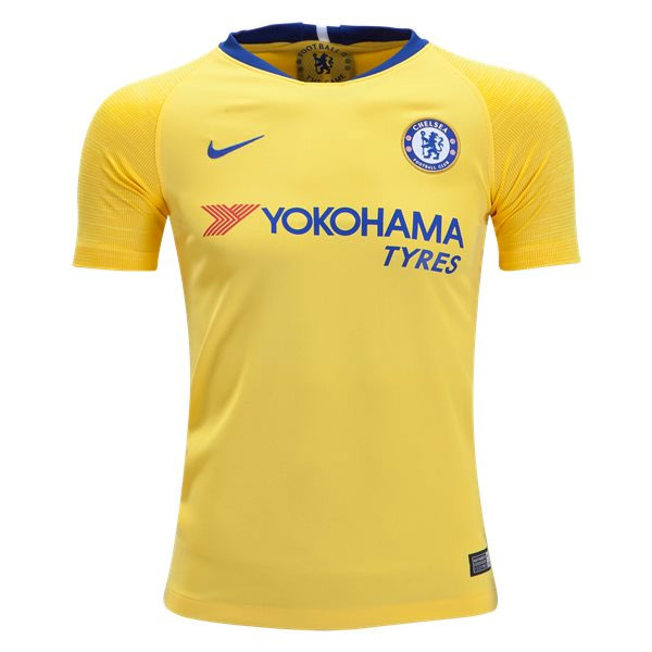 separation shoes 04cbf d59bd Nike Chelsea Youth Away Jersey 2018-2019