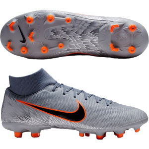 200fb3ea412 Nike Mercurial SuperFly VI Academy MG - Armory Blue Wolf Grey AH7362-408