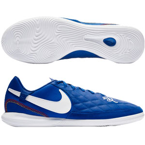Nike Lunar LegendX VII Pro 10R IC - Game Royal/White Indoor AQ2211-410