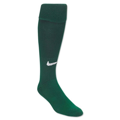Nike Classic II Sock - Gorge Green/White SX5728-323