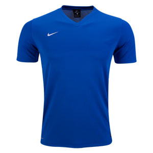Nike Youth Challenge Jersey - Royal Blue 645921-493