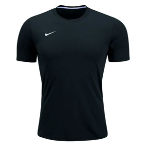 Nike Youth Park VI Jersey - Black/White 899983-010
