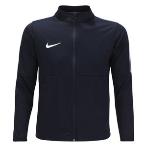 Nike Youth Park 18 Jacket - Black/White AA2071-010