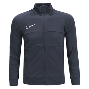 Nike Youth Academy 19 Track Jacket - Anthracite/White AJ9289-060