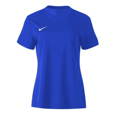Nike Women's Park VII Jersey - Game Royal/White BV6730-480