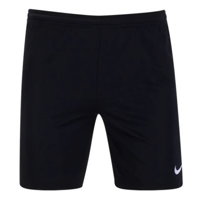 Nike Youth Dry League Knit II Short - Black/White BV6864-010