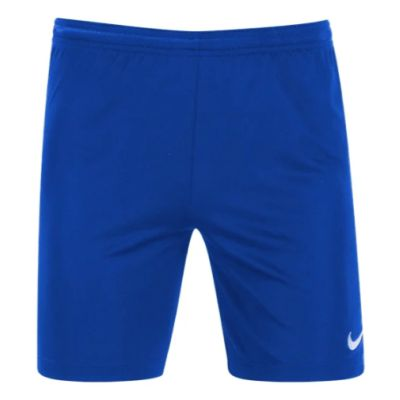 Nike Dry League Knit II Short - Game Royal/White BV6854-480