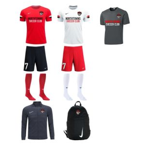 Northtowns Soccer Club - Adult Kit NSC-ADKIT19