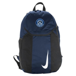 PBG Predators Nike Club Team Backpack - Navy PRED-BA5190410