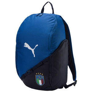 Puma Italia Liga Backpack - Royal 075287-01