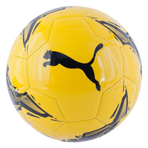 Puma Borussia Dortmund Fan Soccer Ball - Yellow/Black 2019 083054-01