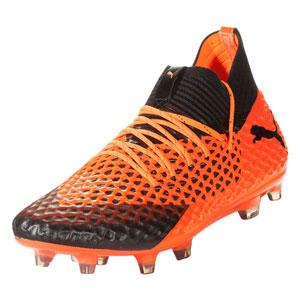 Puma Future 2.1 FG - Orange/Puma Black 104812-02