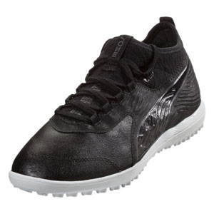 Puma One 19.3 TT - Puma Black/White Turf  105489-02