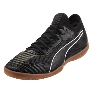 Puma 365 Sala 1 - Puma Black Indoor 105753-01