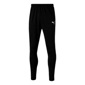 Puma Training Pants Pro - Black/White 655313-03