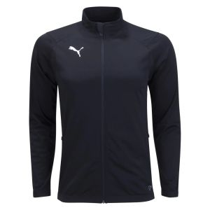 Puma Liga Training Jacket - Black 655687-03