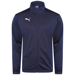 Puma Liga Training Jacket - Navy 655687-06
