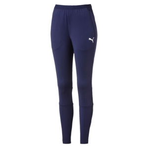 Martin United Puma Women's Liga Training Pants - Navy MU-655692-06
