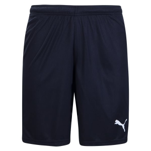 Puma Youth Liga Core Shorts - Black 703437-03