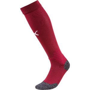 Puma Team Liga Sock - Maroon 703438-09