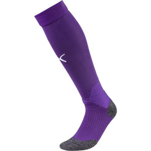 Puma Team Liga Sock - Purple 703438-10