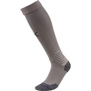 Puma Team Liga Sock - Grey 703438-13