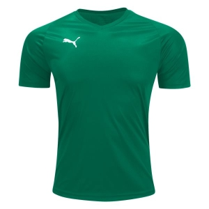 Puma Youth Liga Core Jersey - Kelly Green 703542-05