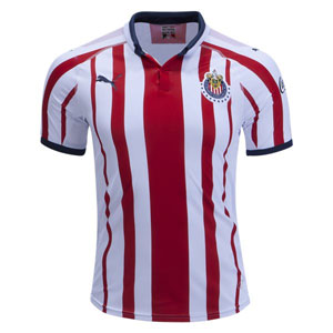 huge selection of 9d4ed 6037f Chivas Official Soccer Jersey, Official Soccer Short and ...
