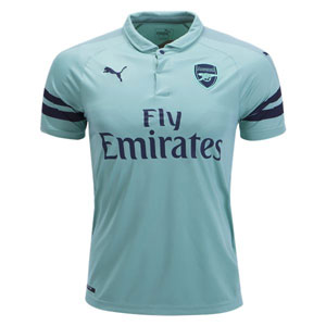 Puma Arsenal Third Jersey 2018-2019 753217-02