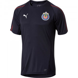 Puma Chivas Training Jersey 2018-2019 753666-03