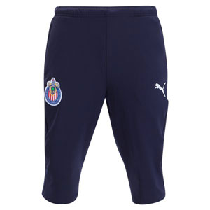 Puma Chivas 3/4 Training Pants 753668-03