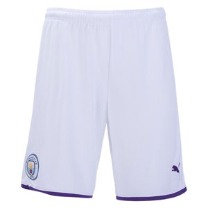 Puma Manchester City Home Short 2019-2020 755607-08