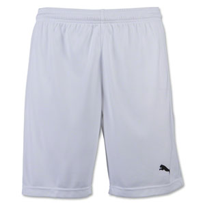 Puma Pitch Shorts - White 702072Whi