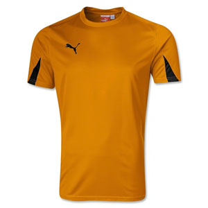 Puma Team Jersey - Orange 701269Ora
