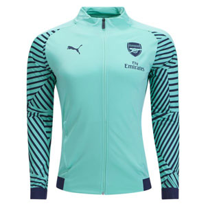 Puma Arsenal Third Stadium Jacket 2018 753252-14