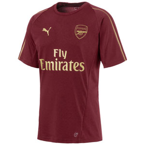 Puma Arsenal Training Jersey 2018  753265-03