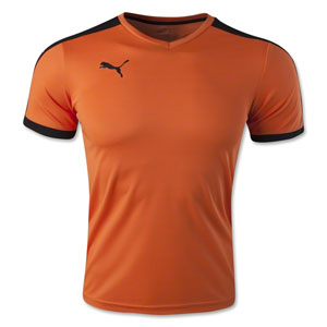Puma Pitch Jersey - Orange 702070Ora