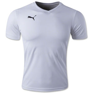 Puma Pitch Jersey - White 702070Whi