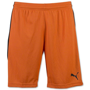 Puma Pitch Shorts - Orange 702072Ora