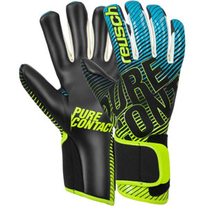 Reusch Fit Pure Contact 3 R3 - Black/Safety Yellow 5070700