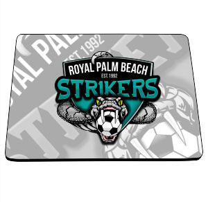 RPB Strikers Custom Mouse Pad MP89-RPB