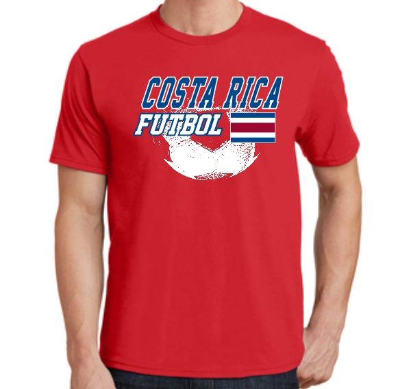 Official Costa Rica Soccer Jerseys   More! - AuthenticSoccer.com bde83d14c