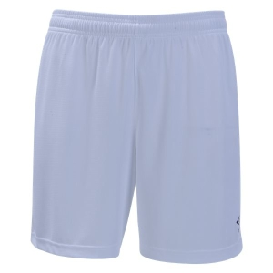 Umbro Men's Field Shorts - White UUM1UALP-U10