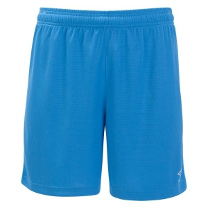 Umbro Men's Field Shorts - Light Blue UUM1UALP-UAD