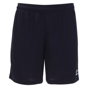 Umbro Men's Field Shorts - Black UUM1UALP-UGQ