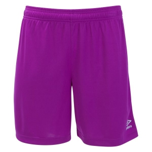 Umbro Men's Field Shorts - Purple UUM1UALP-UIS