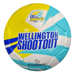Wellington Shootout Mini Ball WSS-Mini